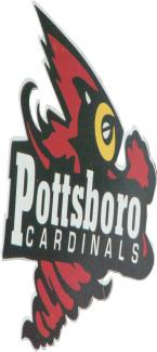 Pottsboro Cardinals Custom Shirts & Apparel